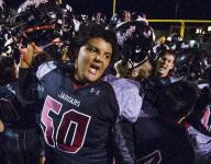 High school football rewind: First round of playoffs