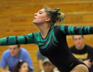 Graves leads South Plainfield gymnastics to second-place finish