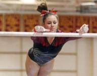 Onderko, Pallay lead Hillsborough gymnastics to sectional crown