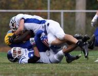 Coach Borden analyzes Spotswood football team's win over Metuchen