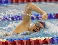 Horseheads, Notre Dame swimmers shine at 'A' meet