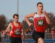 Generals finish third in the state
