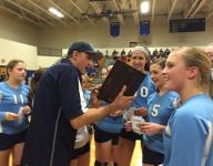 VIDEO: Pine Plains' experience on two courts led to volleyball crown