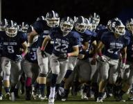 Football: Division champs comprise Shore Top 10