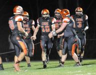 Lucas, Colonel Crawford, Freddies know playoff routes