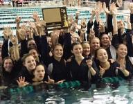 South Lyon girls regain conference swim crown