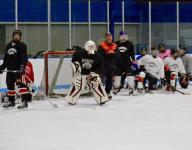 Mamaroneck opens the hockey season on edge