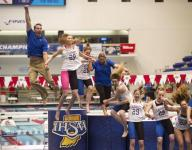 Can arguably best HS swim team in history get even better?
