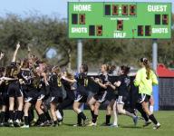 Viera girls soccer team believes now