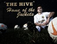 Athlete of Week: Jake Coale, Newark