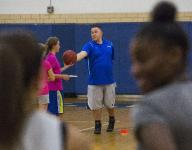 The big tip-off: H.S. basketball practice starts