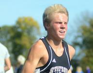 Meier places 10th at state cross country meet