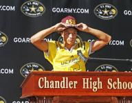 Chandler's Chase Lucas commits to Arizona State