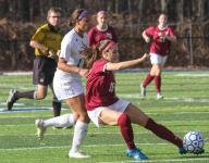 Crusaders trio sparks four unanswered goals in sectional semifinal