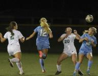 Freehold Township girls soccer heads to sectional final