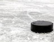 Tuesday's girls hockey games