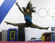 Gymnast Aspen Tucker headed to Mizzou
