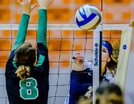 Lakewood volleyball continues dominant postseason run