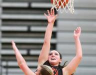 Ridgewood girls basketball team finally at full strength