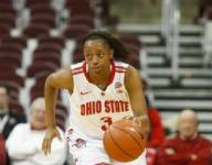 Ohio State's Kelsey Mitchell named Associated Press Preseason All-American