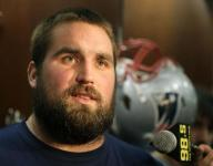 New England Patriots OL Josh Kline receives two-year extension