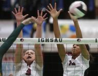 State volleyball: No. 1 Dowling toppled by Hempstead