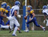 Spotswood's Shawn O'Connor is Football Player of the Week