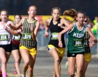 Watkins girls cross country just getting started