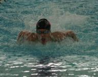 Harrison frosh stars in OAA White swim meet