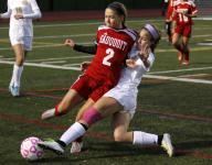 Defense comes up big for Notre Dame girls soccer
