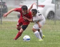 Boys Soccer: Rain postpones several NJSIAA games
