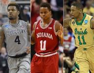 IndyStar's Annual All-Indiana College Basketball team