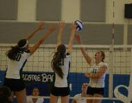 All-SPSL 4A volleyball teams
