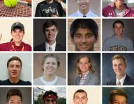 2015 LSJ Boys Tennis Dream Team, all-area team
