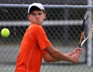 Boys Tennis Player of Year: Charlotte's Alex Reinbold