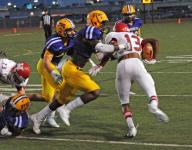 Byrd, Parkway aim to end 42-year state title drought
