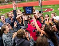 Bishop Eustace field hockey defends sectional title