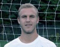 Beerman's soccer career comes full circle