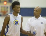 Marvin Bagley III, brother Marcus leaving Hillcrest Prep