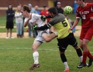 Boys' soccer: Ocean City returns to sectional final