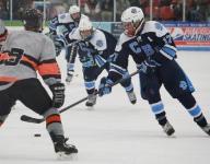 Hockey: CBA to host Military Appreciation Night and fundraiser in January