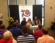 SOFTBALL: South Gibson duo signs with UTK, UTC