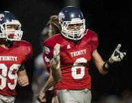 Underdog Trinity relishing big opportunity