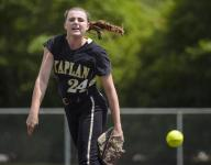 Kaplan's Trahan signs with St. Francis