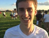 Brazee earns top honors in EWC