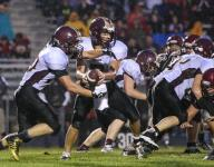 Omro's offensive line paves way for run game
