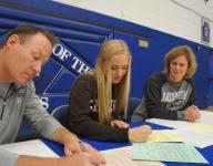 Royals' Grundhoffer makes it official