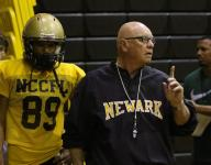'Ball coach' Butch Simpson at peace with retirement