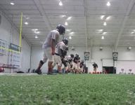 Dansville grateful to practice at MSU before Loyola game