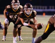 High school football playoff primer: Chiefs head to STL, three Saturday quarterfinals